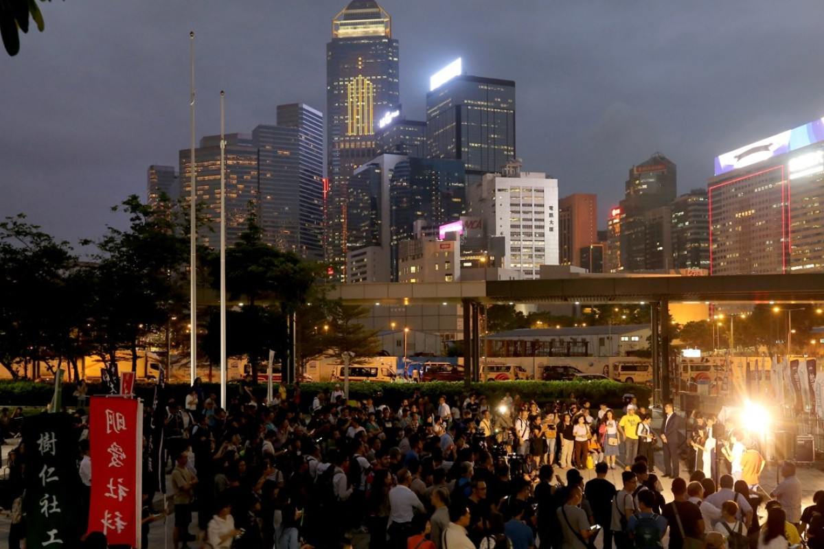 How the Proposed Law on Hong Kong-Mainland China Rendition was Aborted