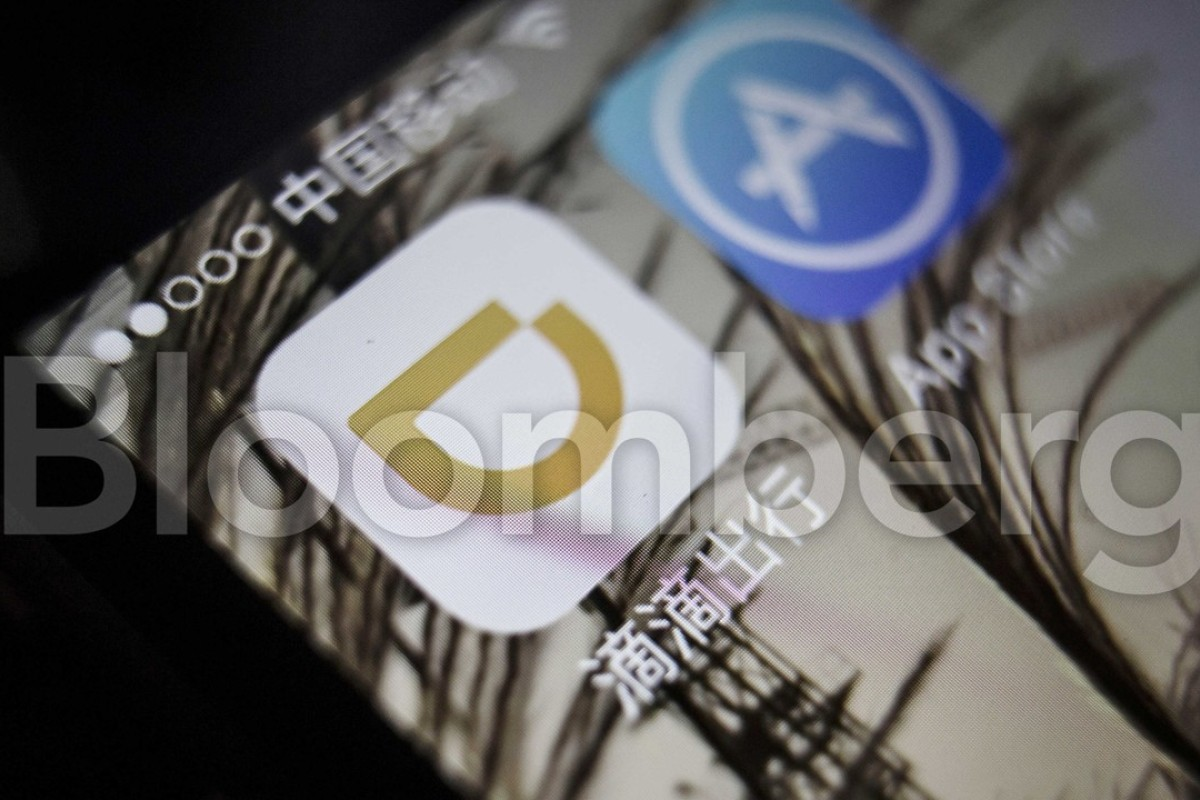 Didi Chuxing tightens car-pooling rules after murder