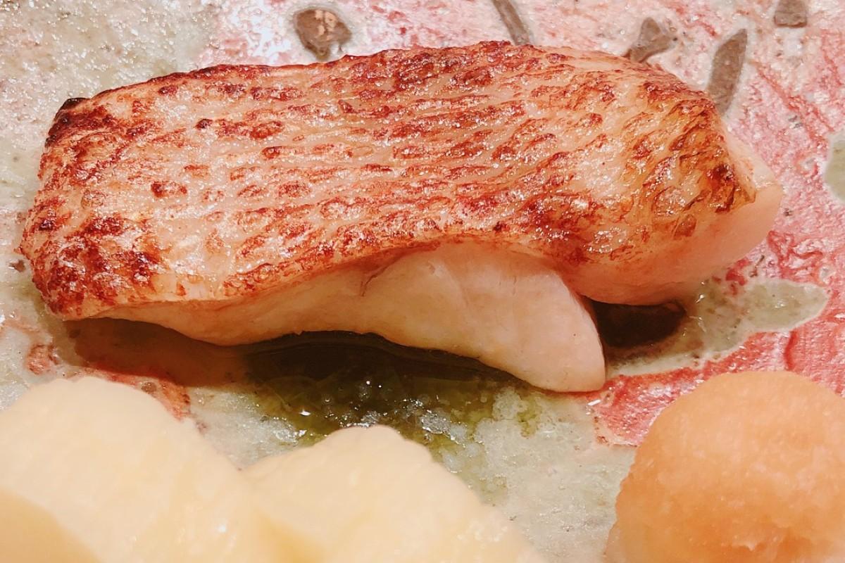 Sushi Saito serves euphoric whirl of superior fish at the