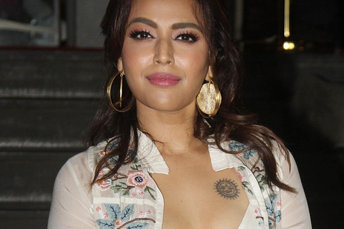 Vibrators to Hindu twitter trolls, Indian film star Swara Bhasker not afraid of shaking things up - South China Morning Post Vibrators to Twitter trolls, Swara Bhasker likes to shake things up - 웹