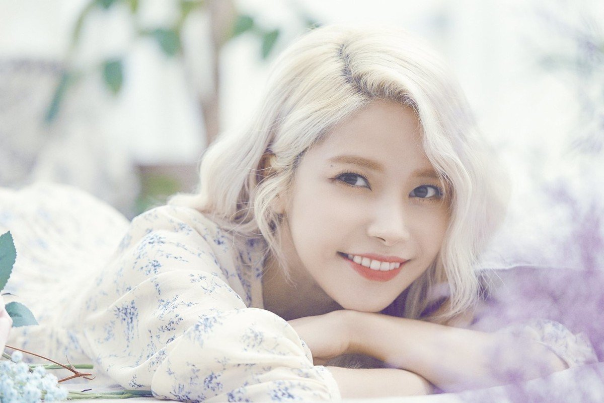 Who is Solar from Mamamoo? Meet the K-pop girl band's beautiful singer and  group leader | South China Morning Post