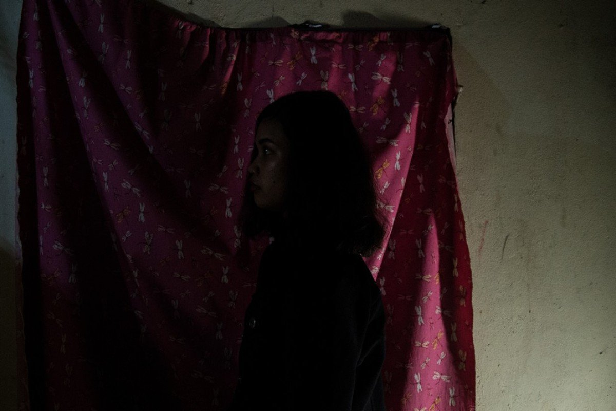 From Vietnam, without love: the child brides of China