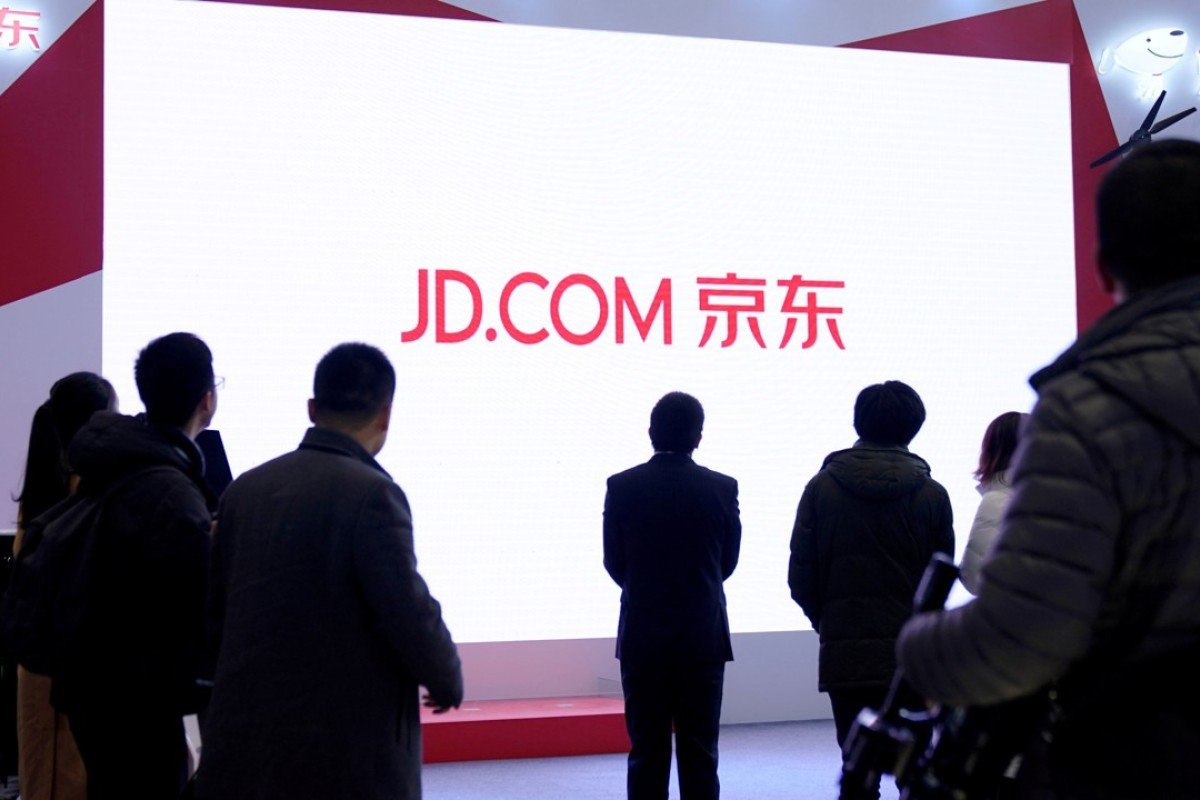 Google to invest US$550 million in Chinese e-commerce giant