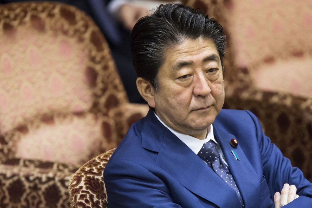a87ea341110 Sidelined on North Korea, Japan needs all of Shinzo Abe's diplomatic ...