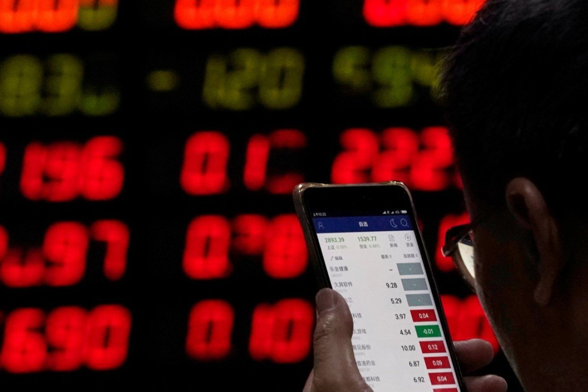 China's stock market must attract more foreign investors