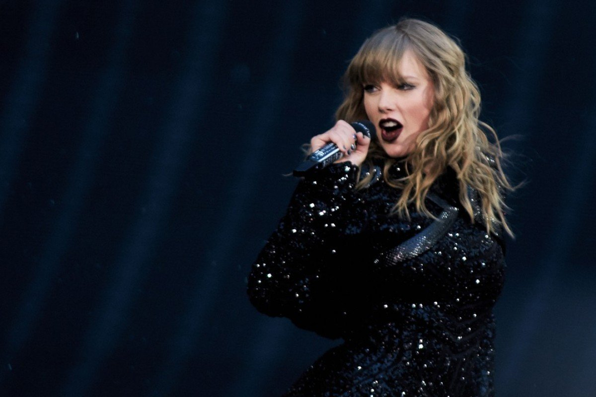 Singer Taylor Swift has a thriving US$84 million property