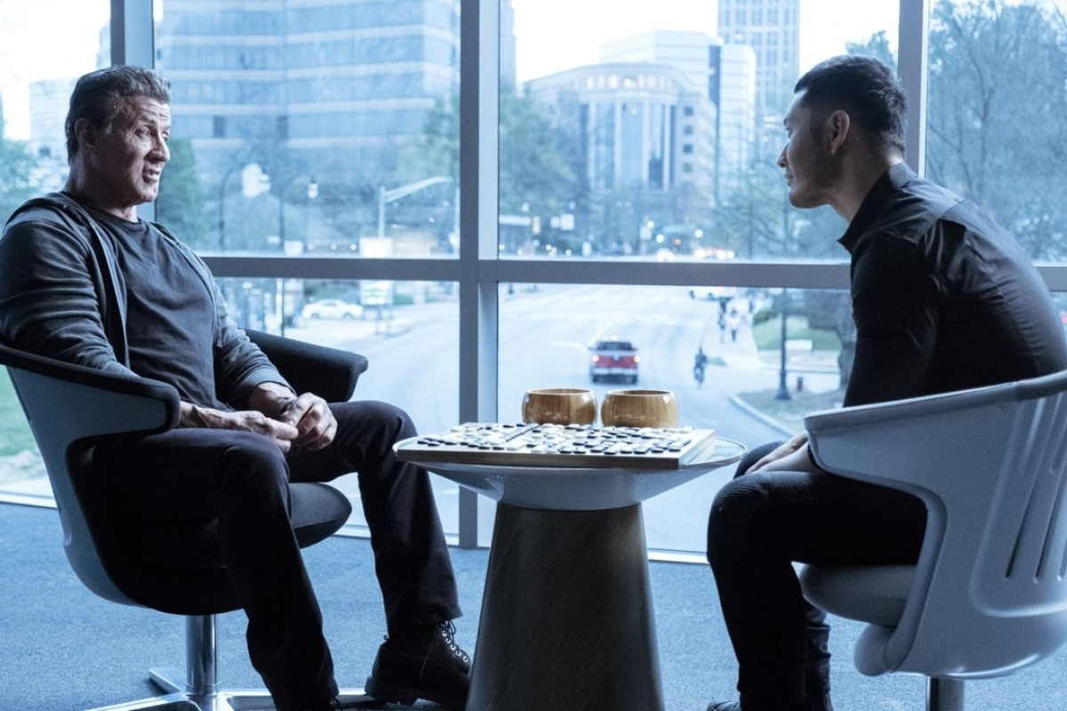 Escape Plan 2 film review: Huang Xiaoming takes spotlight