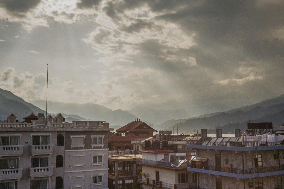 Hiking the Himalayas: off-season Nepal offers occasional