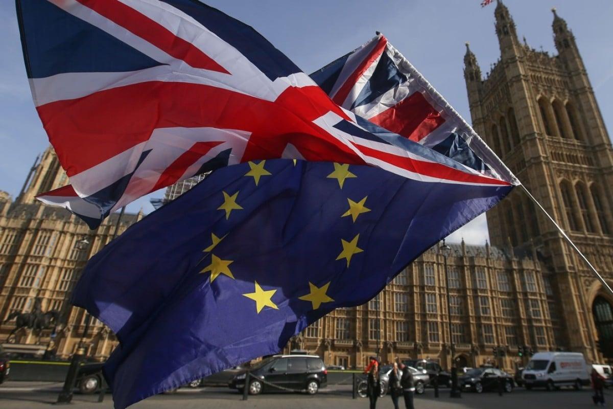Image result for brexit vs eu