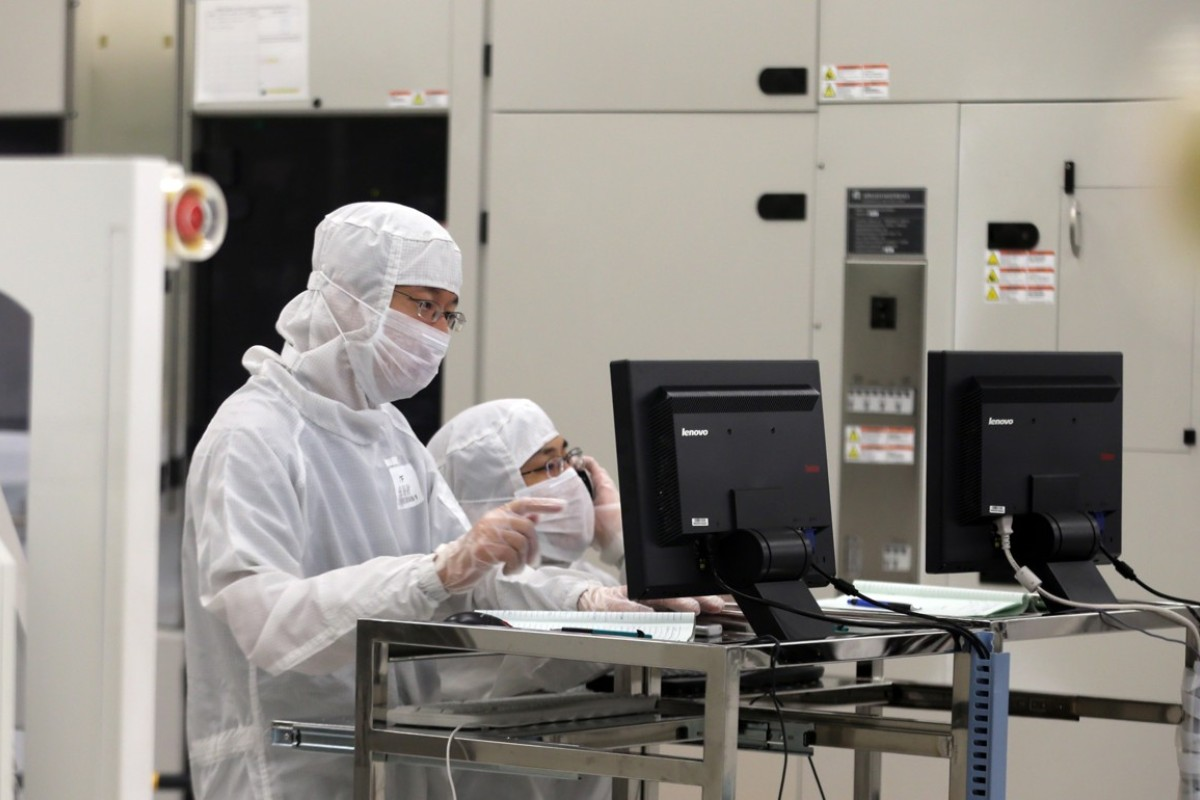 China reliant on US core technology for some time, but so is