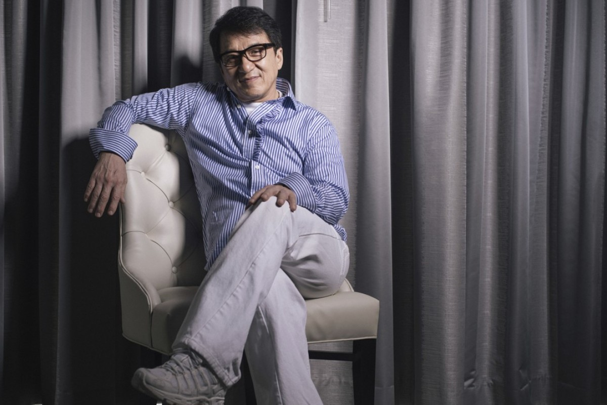 Jackie Chan on working with John Cena in Project X, and