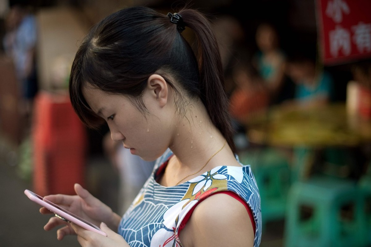 Chinese internet users are changing the landscape for paid