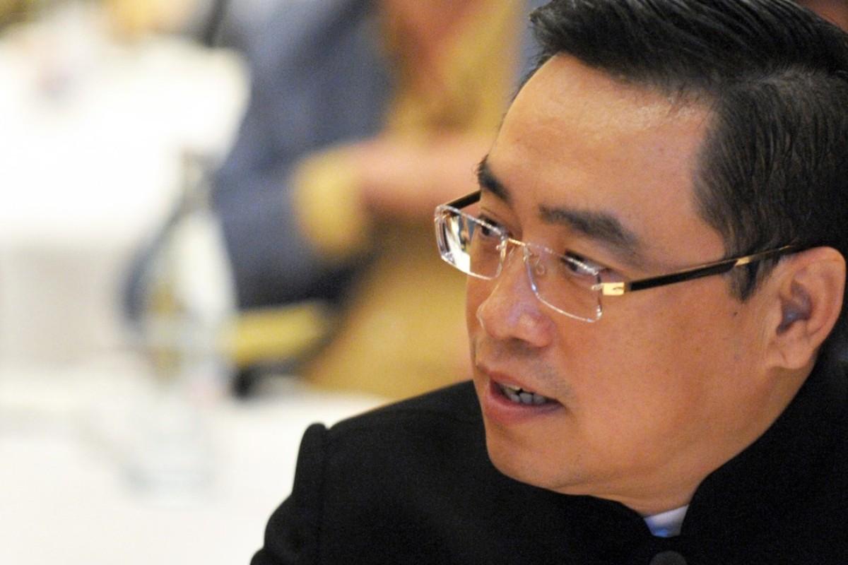 HNA Group chairman Wang Jian dies in 15-metre fall onto