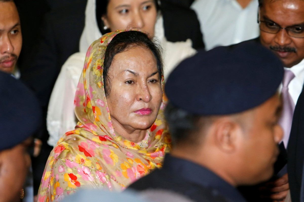 Malaysia's 1MDB scandal: a Razak family affair? | South China