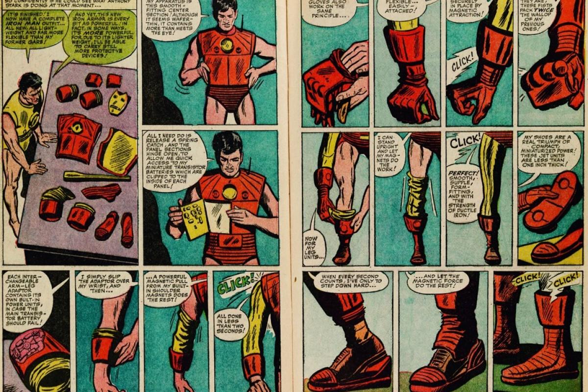 Marvel's Spider-Man and Doctor Strange co-creator Steve