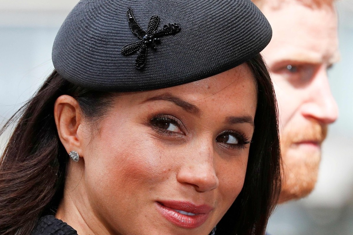 Is Meghan Markle already acquiring a British accent? | South