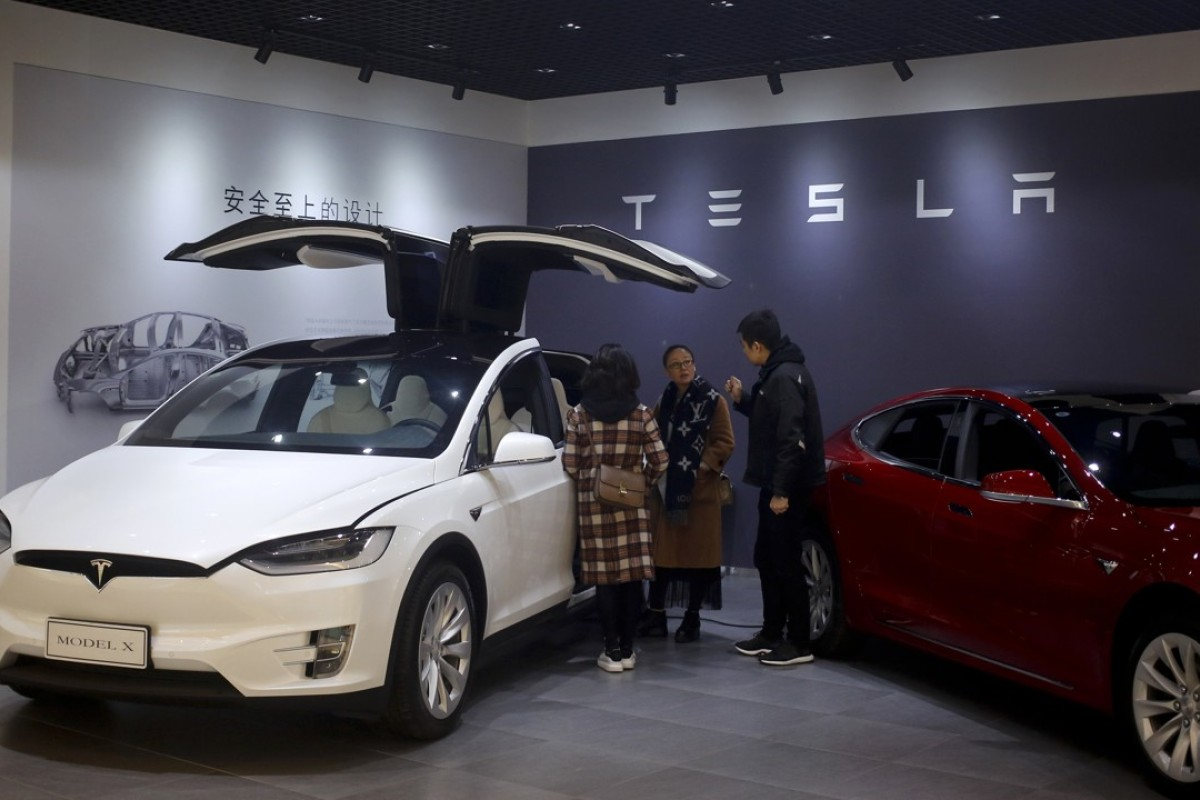 Tesla raises prices in China by 20pc, adding US$21,000 to