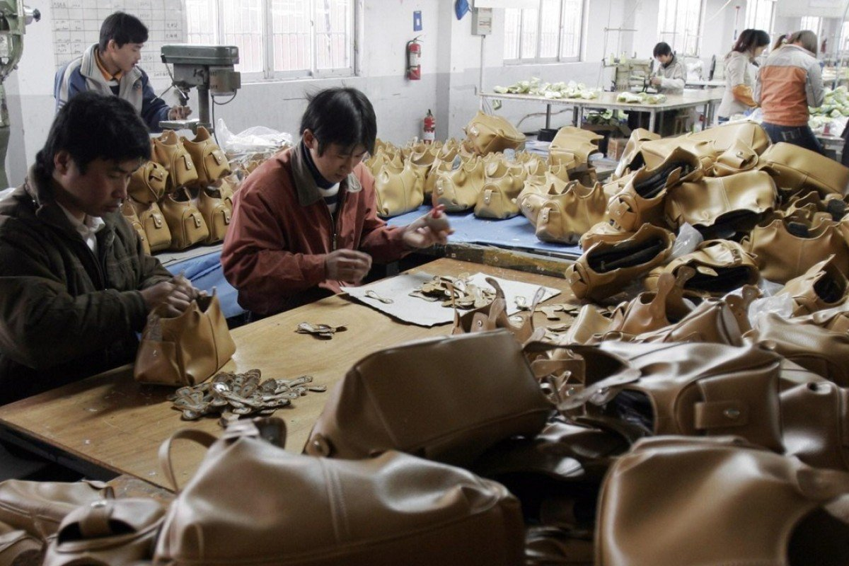 US families set to pay more for Chinese goods as Washington