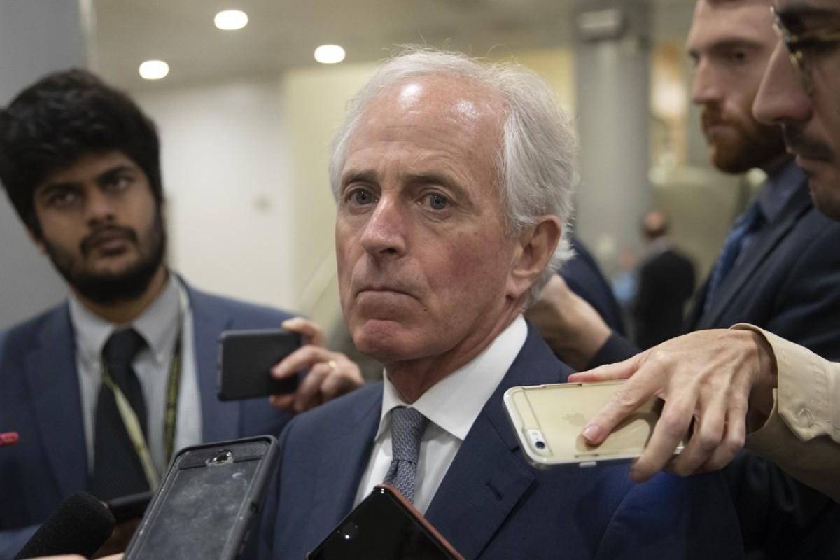US Senate demands a say in Trump's trade war decisions in