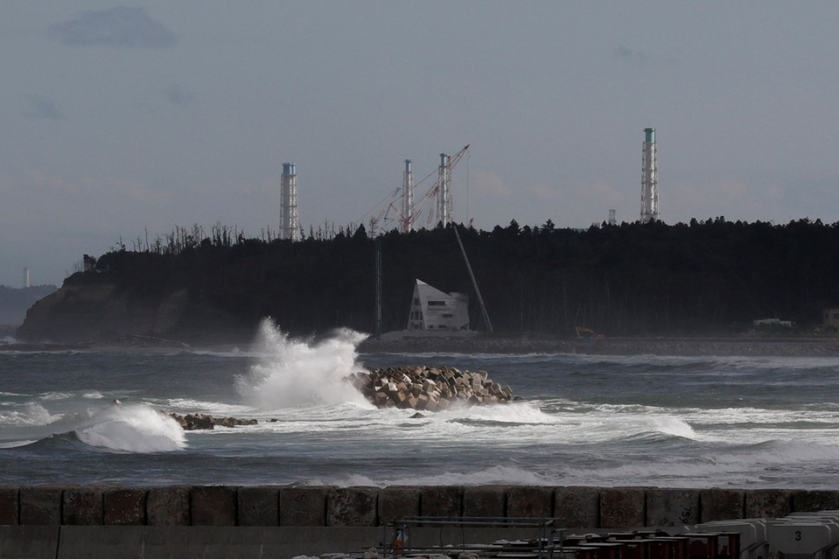 Japanese firms used foreign trainees for Fukushima clean-up