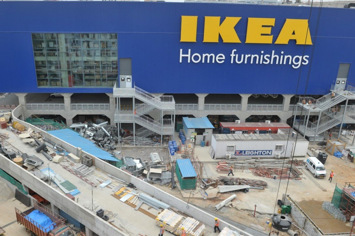 Ikea In India More Colour Less Diy And No Leather Or