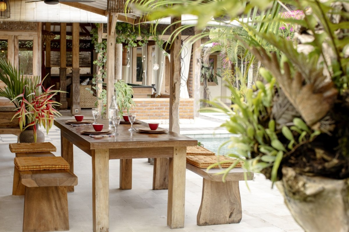 A Bali house built with recycled materials – an art activist ... Zero Waste Home Design on zero energy home, zero carbon home, health home, design home,