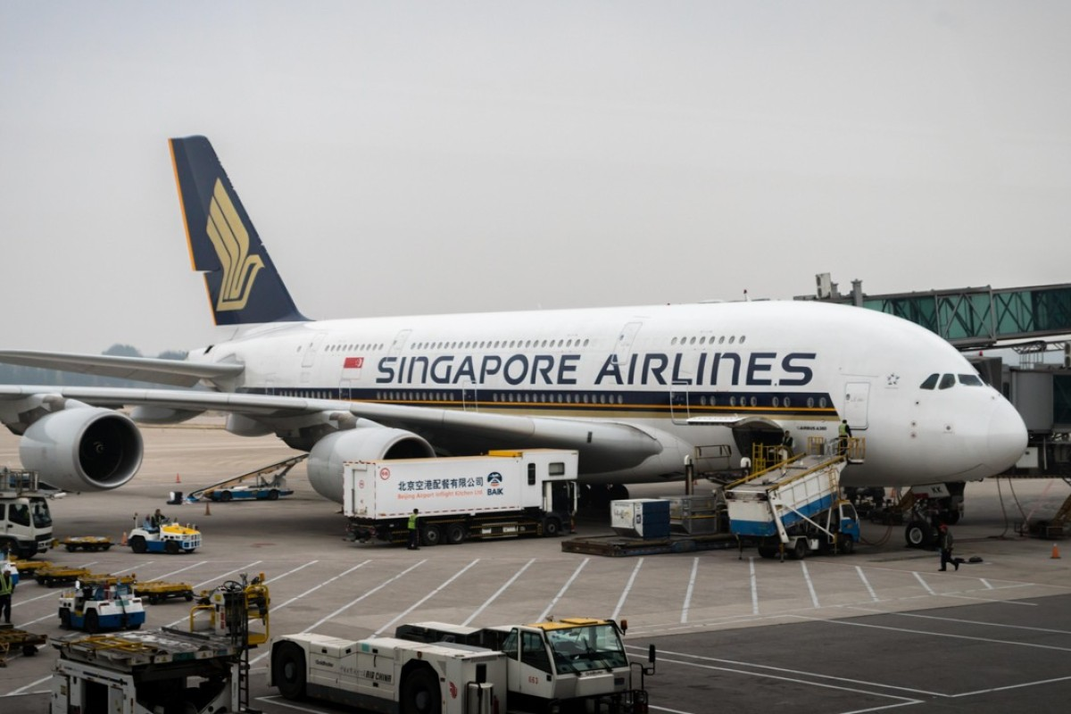 World's best airline 2018: Singapore Airlines voted winner, toppling Qatar  Airways; Cathay Pacific, Hainan Airlines in top 10, Hong Kong Airlines in  top 20   South China Morning Post