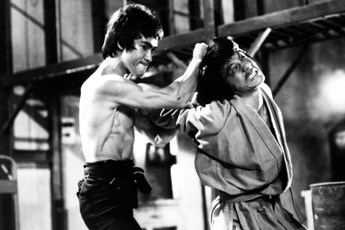 Jackie Chan On Working For Bruce Lee Everyone Thought He Was A