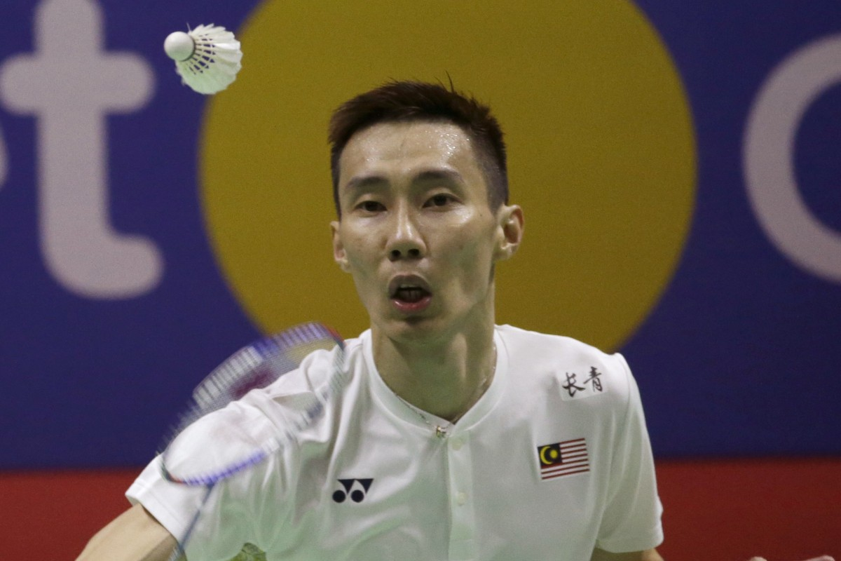 965ce184c8b Malaysia s Lee Chong Wei has been forced to pull out of the Asian Games  2018 and