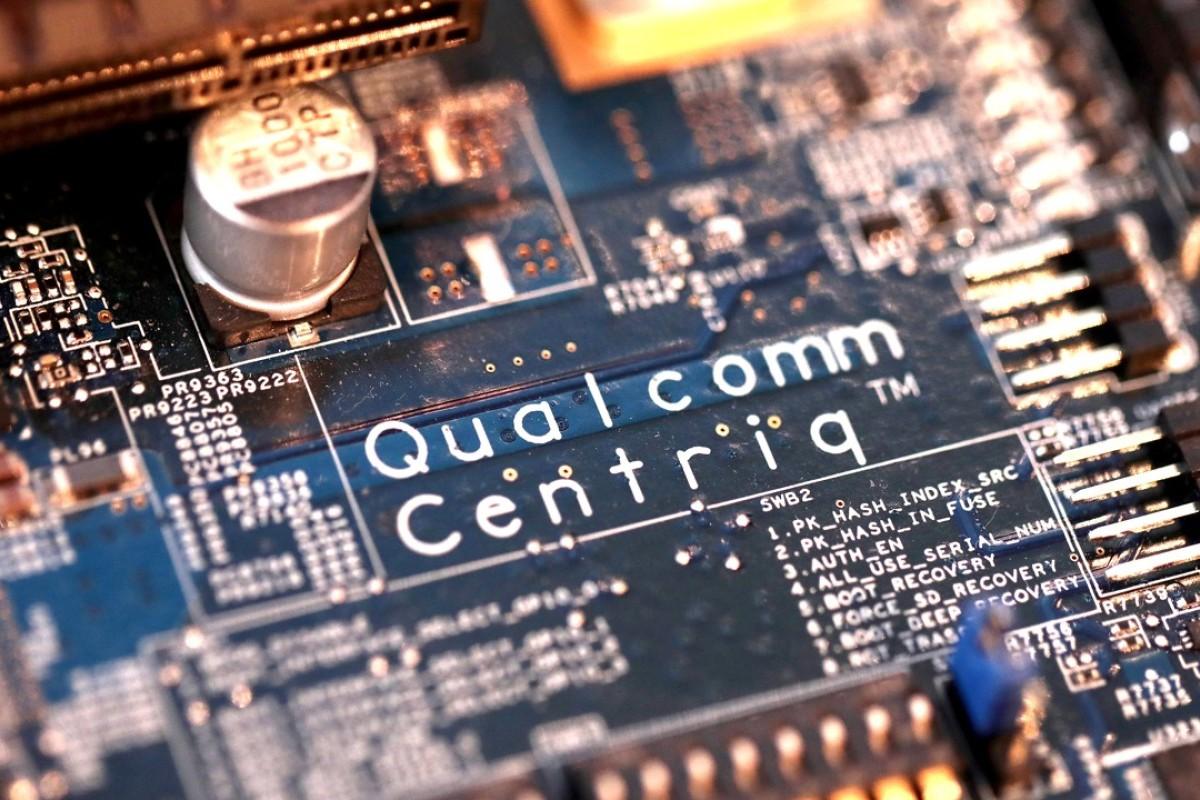 Qualcomm drops US$44 billion NXP bid after failing to secure