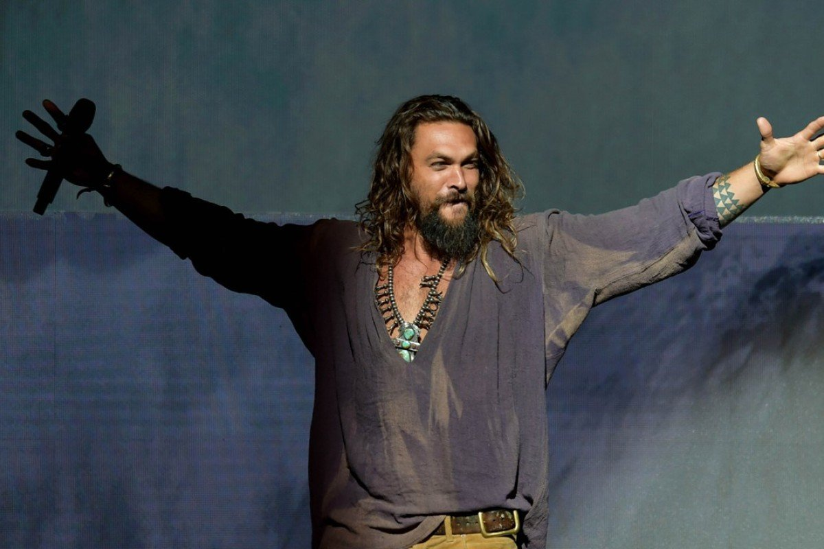 5 Cool Things About Aquaman Jason Momoa You Should Know South
