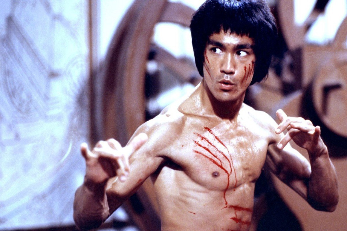 Enter The Dragon Remake Bruce Lee Must Be Spinning In His