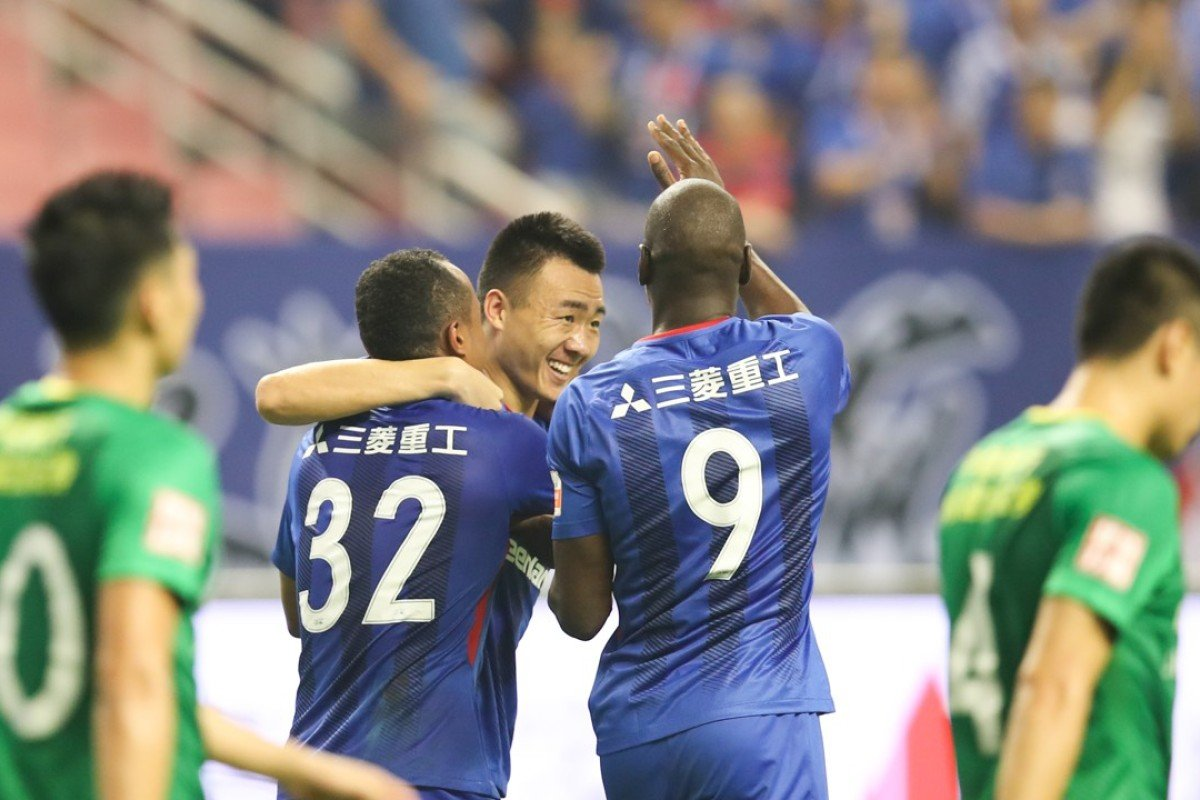 CSL on Fifa 19: not quite fantasy football but you can see