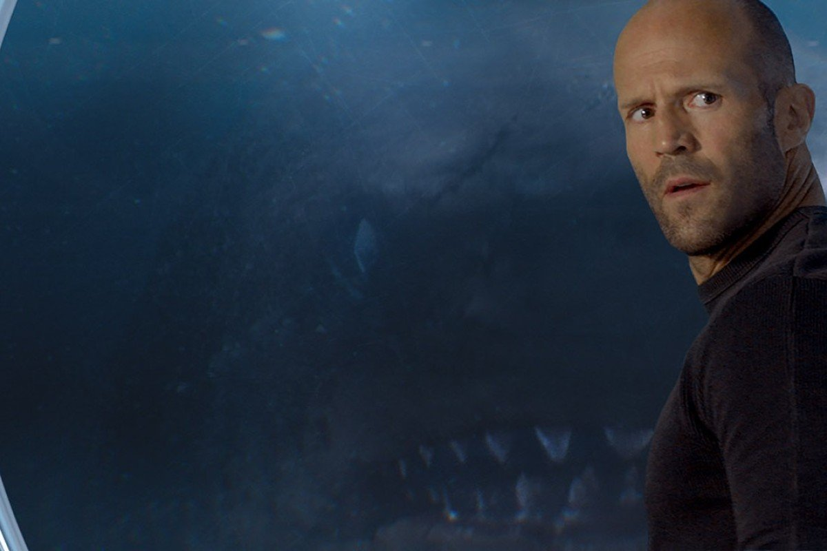 The 12 Best Sea Monster Movies Ranked If The Meg Doesn T Float Your