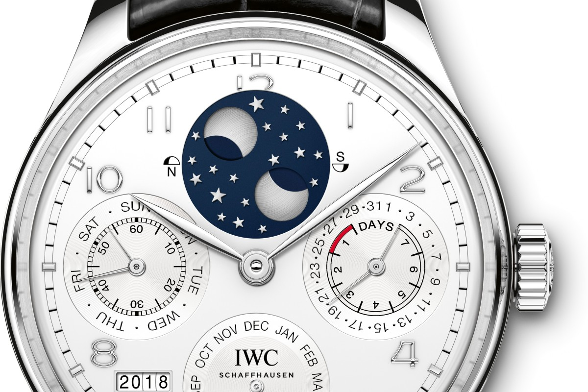 Lunar ticks: three of the best moon-phase watches from A  Lange
