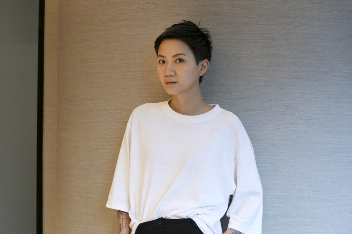 Hong Kong pop star Ellen Joyce Loo, 32, dies in fall from