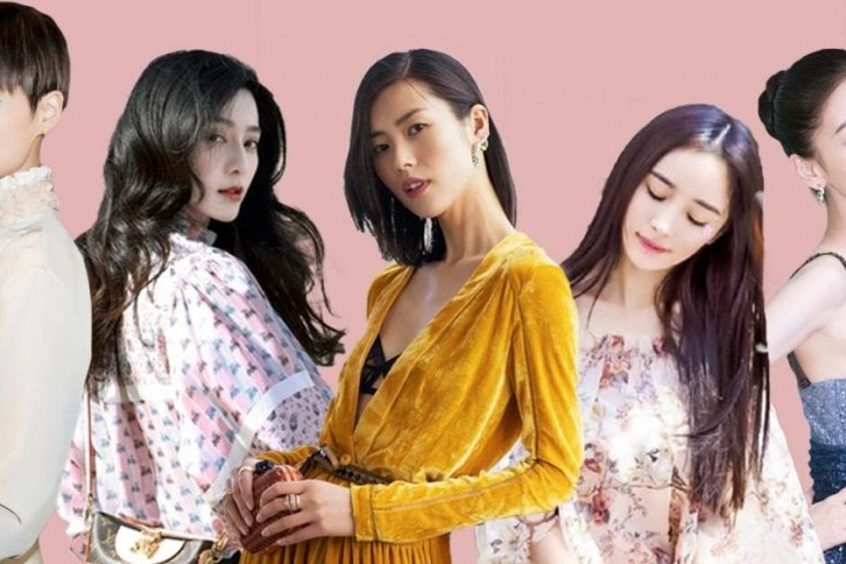 6 Top Chinese Female Instagram Influencers You Should Follow South China Morning Post