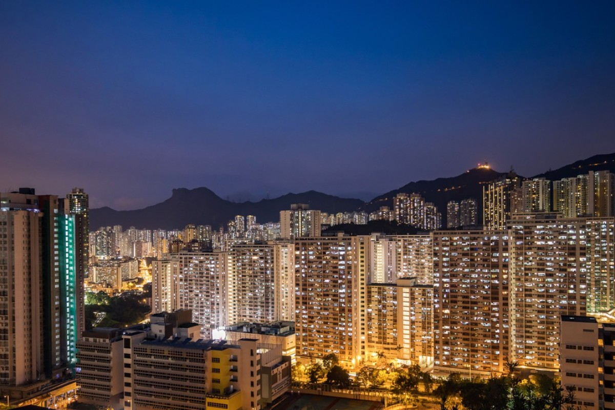 Waiting time for a Hong Kong public housing flat longest in