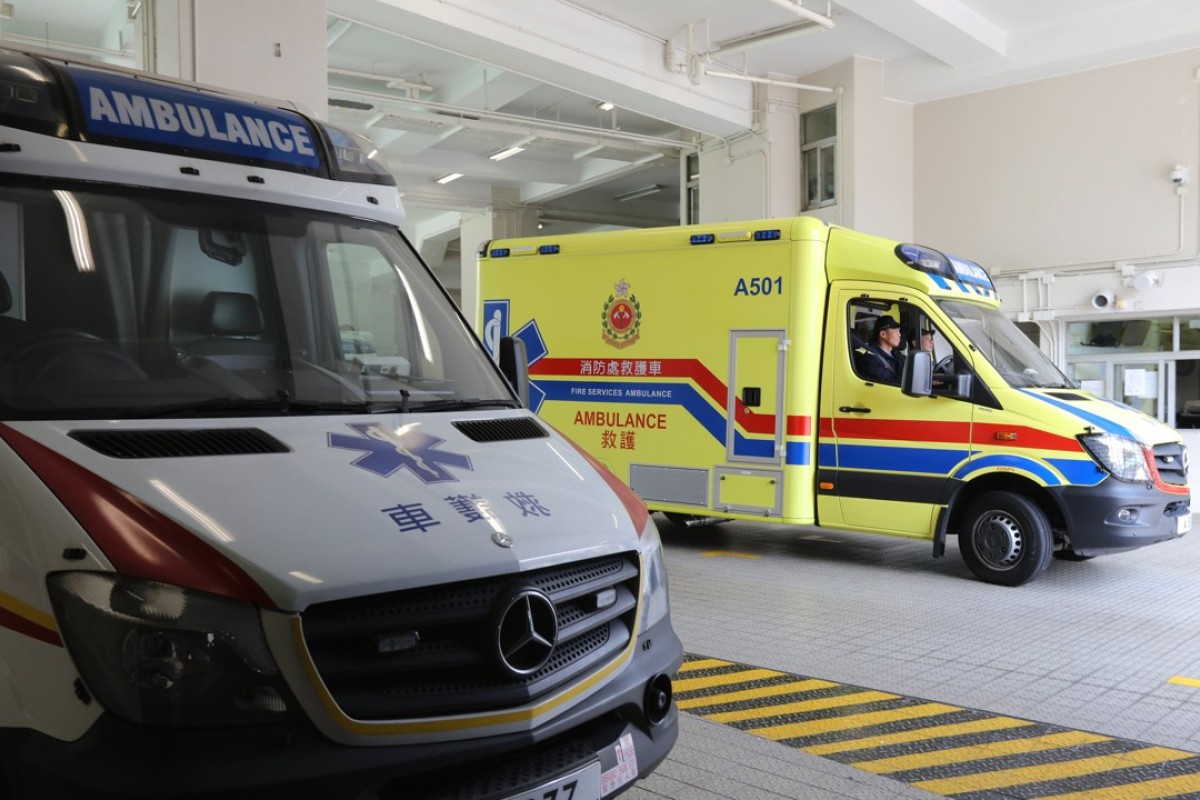 Stroke patients who call for emergency ambulance more likely