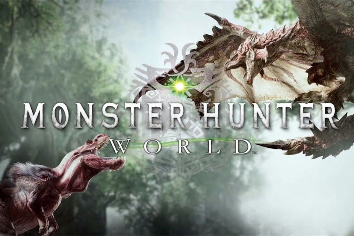 Monster Hunter: World – Tencent pulls top selling game days