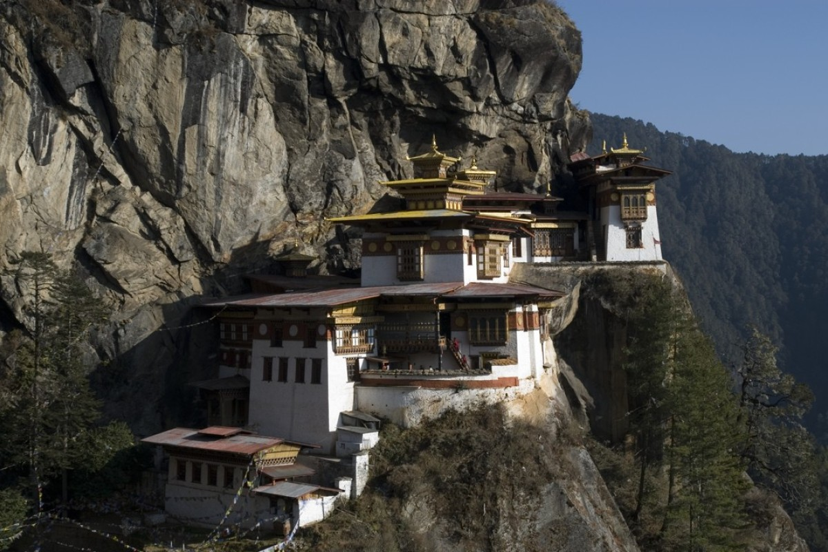 Another side to Bhutan, and six things to do in the