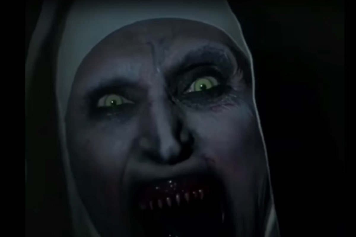 YouTube criticised for terrifying horror movie ad that