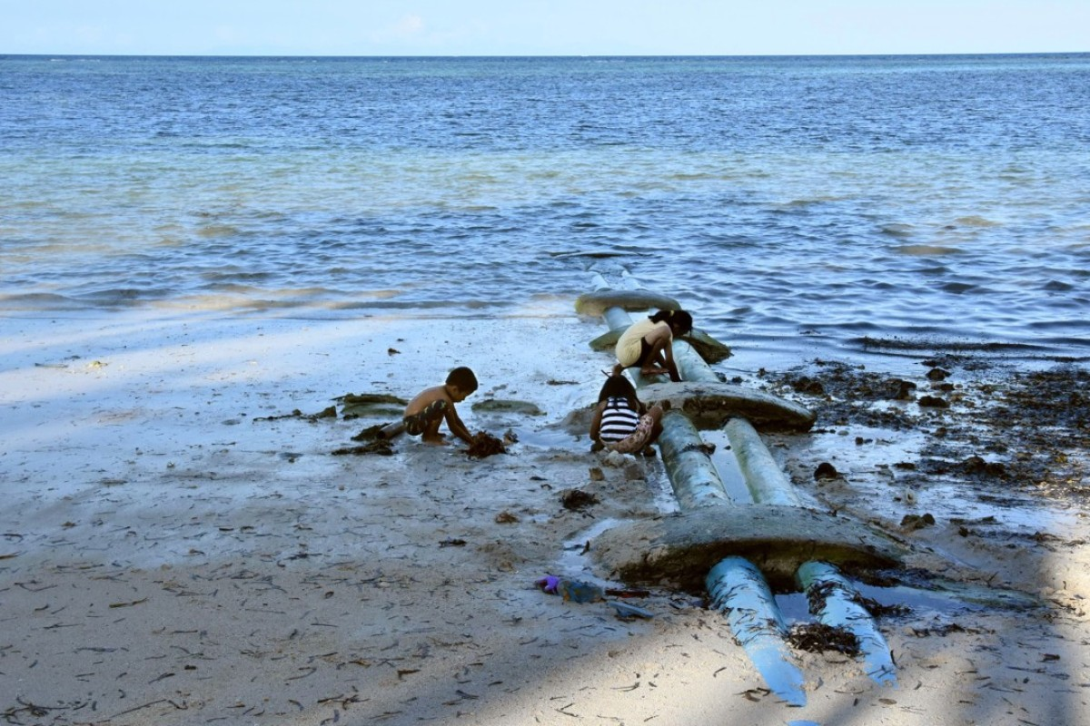 Boracay clean-up is 'almost there', says Philippine environment