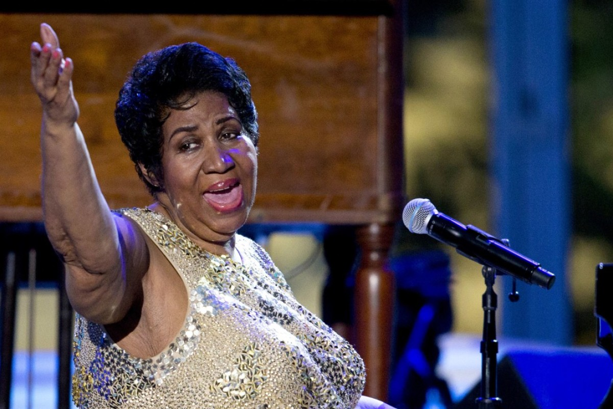 Aretha Franklin: the five albums you must own by the 'Queen