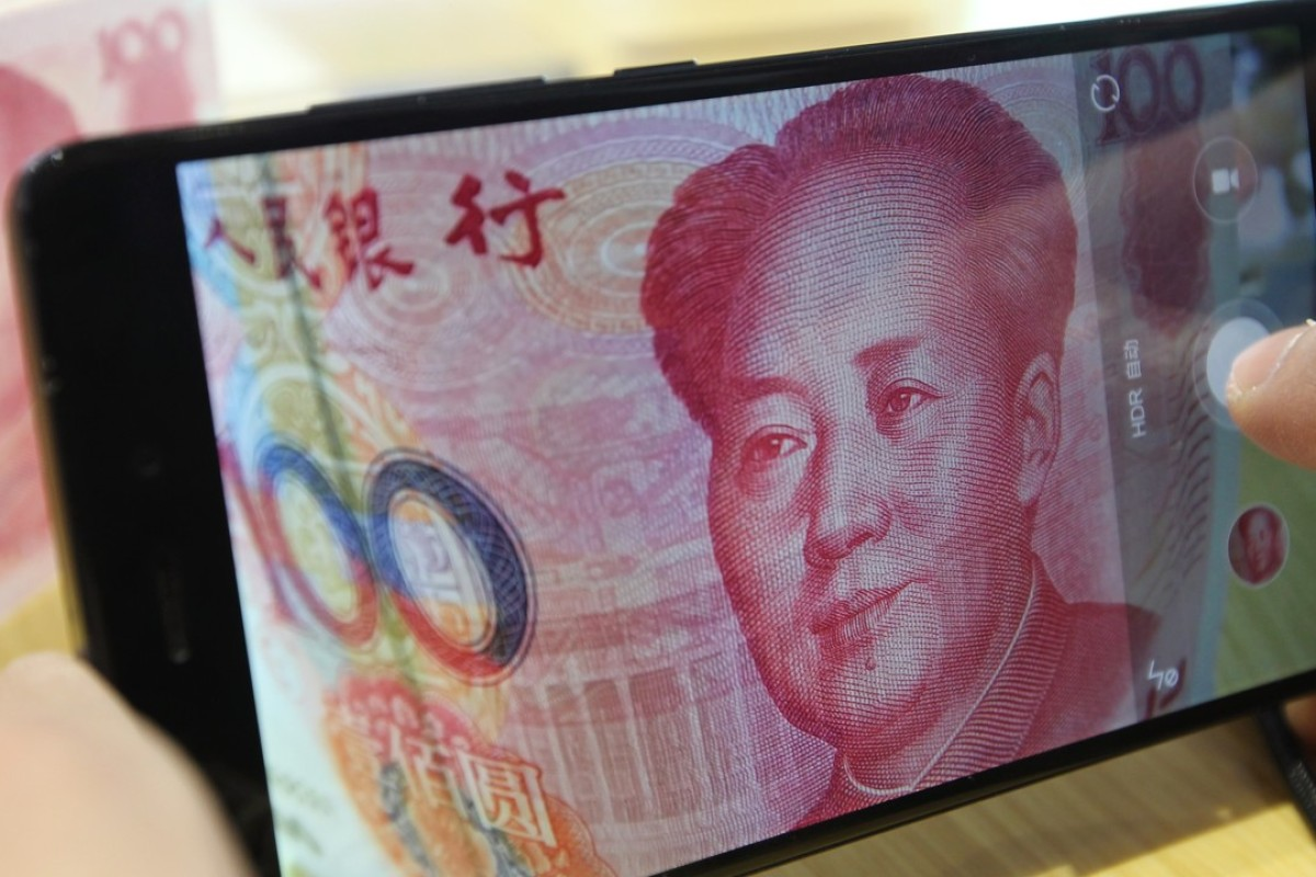 China is said to start fresh round of checks on P2P lenders | South