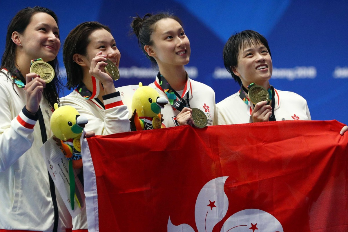 Jakarta Palembang 2020 Asian Games Medals By Country.Asian Games Day Two From Jakarta And Palembang As It