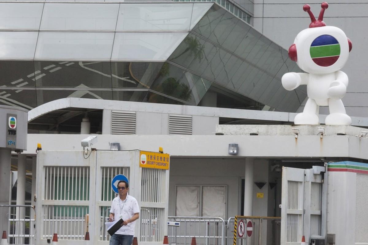 Hong Kong broadcaster TVB's first-half profit rises as drama series