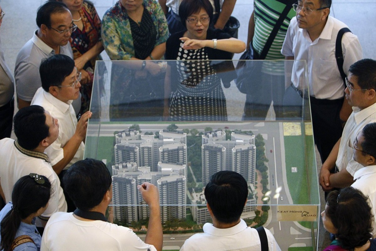 Singapore's homeowners have 99 problems (and the lease is No