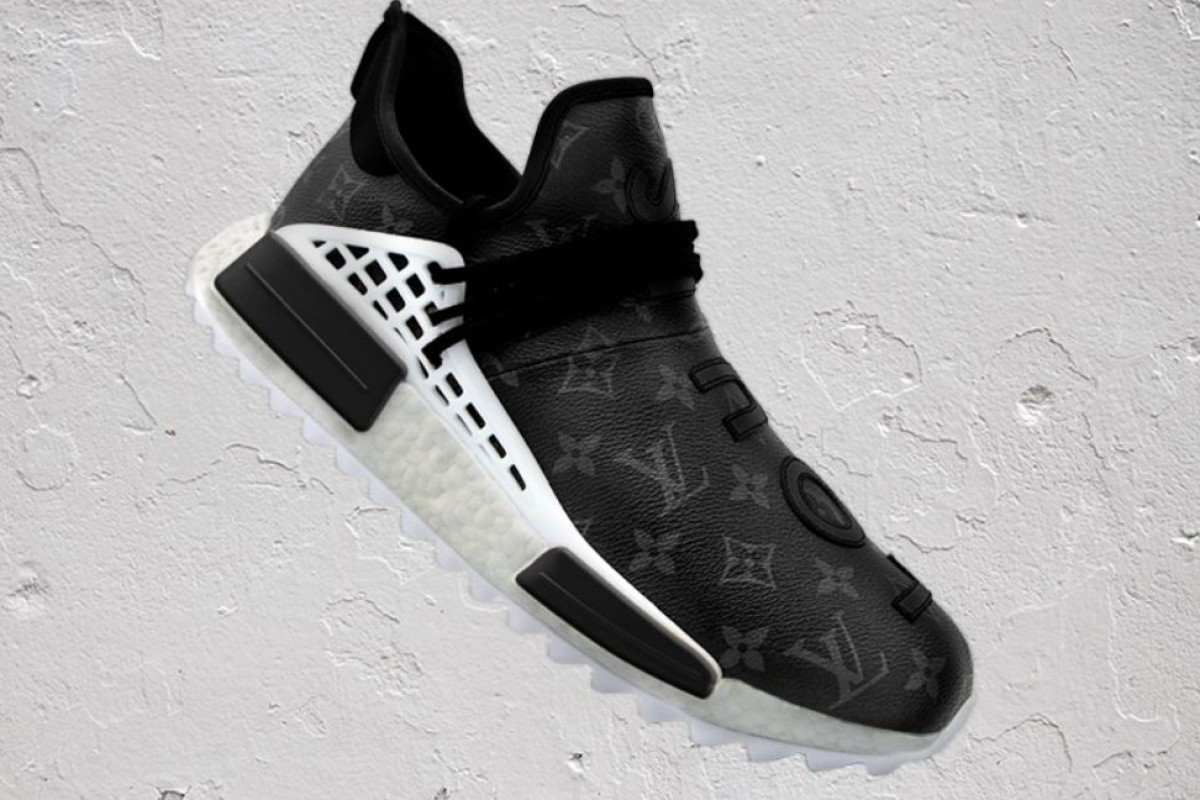 adidas louis vuitton sneakers
