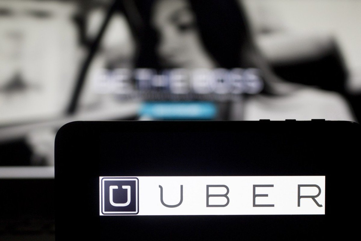Can Uber and Didi Chuxing take Japan for a ride? | South China